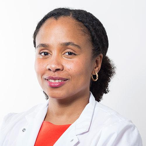 Dokter Naomi Narain